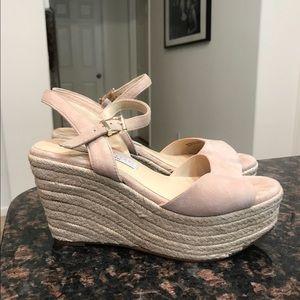 782deb91efb Chinese Laundry Shoes - Kristin Cavallari Brandie Espadrille Wedges